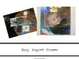 Easy Magnet Frames