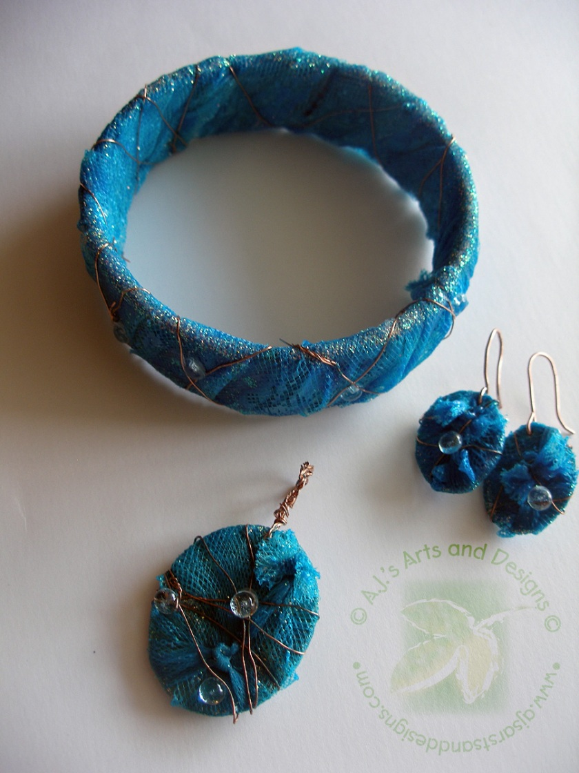 Earth Day Inspired Jewelry