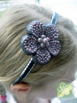 Amazing Crafting Products – FlowerHeadband