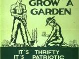 Garden = V…I…C…T…O…R…Y…!