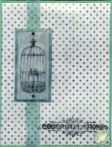 Sakura Hobby Craft – WeddingCard