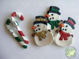 Christmas Ornaments – Amazing Crafting Products Design Team