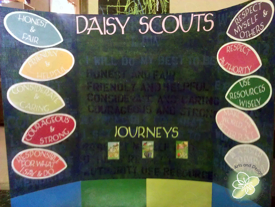 Image Result For Scout Daisy