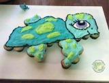 Tasty Tuesday – Birthday CupcakeCake