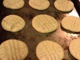 Gluten Free Peanut Butter Cookies(Easy)