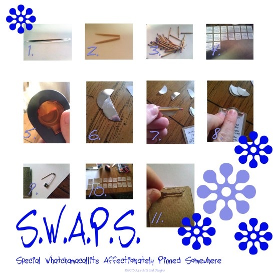 How to make a SWAP