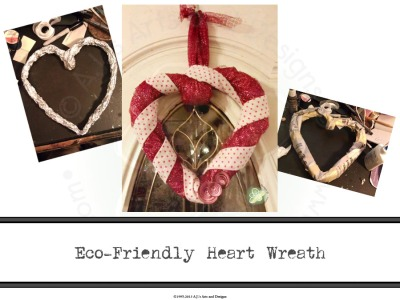 Heart Wreath