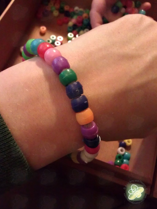 Booga's Bracelet