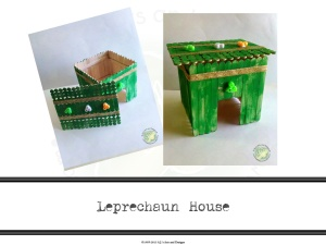 Leprechaun House