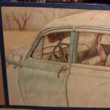 Work In Progress – RustyCar