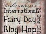 Leslierahye's Fairy BlogHop