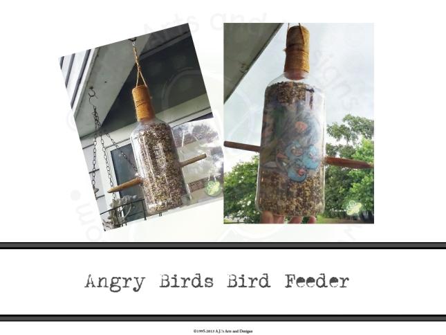 elaborate bird house plans