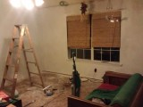 Forced Home Renovations