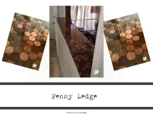 Penny Ledge