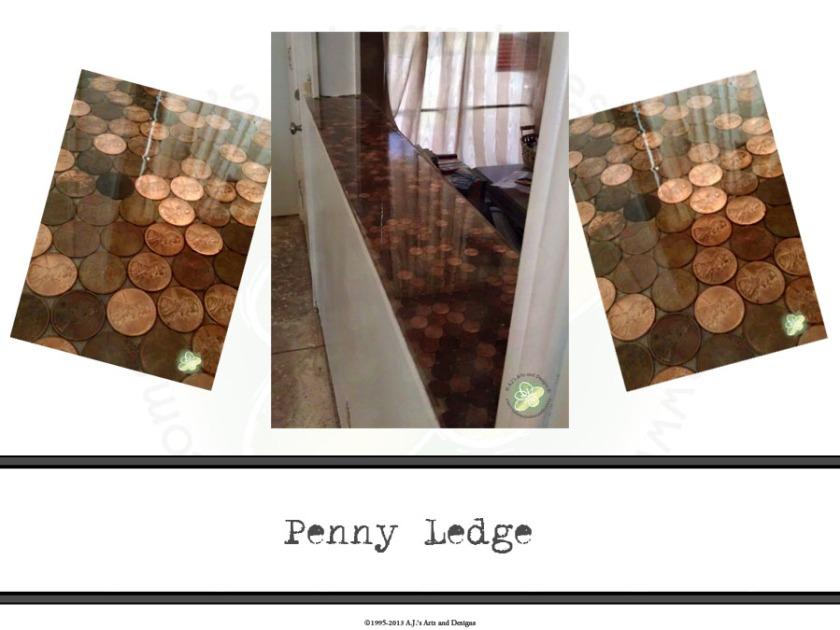 Penny Ledge