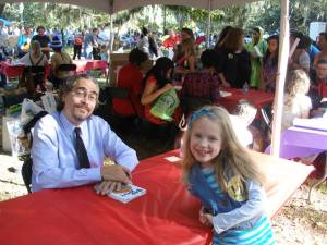 The Princess with Nick Bruel (Bat Kitty Series)