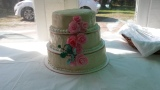 My First WeddingCake