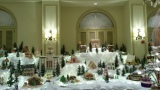 14th Annual Gingerbread VillageCompetition
